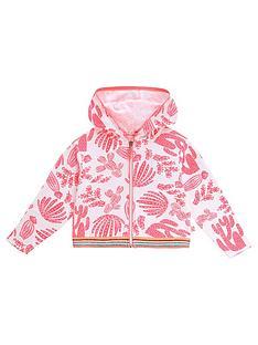 billieblush-girls-towelling-beach-jacket-multi