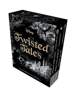 disney-princess-mixed-twisted-tales