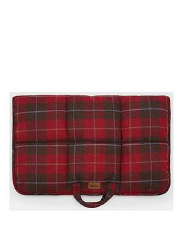 joules-heritage-tweed-collection-dognbsptravel-bed-red