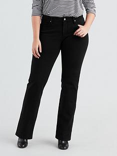 levis-plus-315trade-pl-shaping-bootcut-jean-black