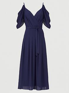 v-by-very-cold-shoulder-drape-maxi-dress-navy