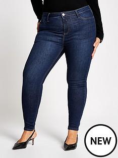 ri-plus-ri-plus-molly-high-rise-skinny-jeans-dark-blue