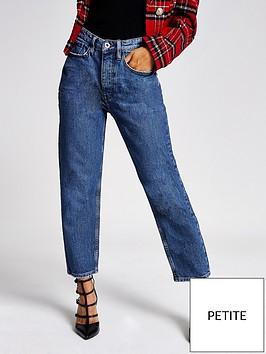 ri-petite-straight-leg-jeans-dark-blue