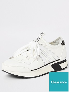river-island-lace-up-trainers-white