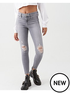 river-island-river-island-molly-queeni-ripped-jeggings-grey