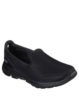 skechers-skechers-go-walk-5-slip-on-pump-blacknbsp