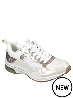 skechers-bobs-pulse-air-trainer-white