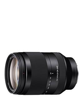 sony-sel24240syx-fe-24-240mm-f35-63-oss-lens-black