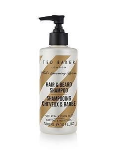 ted-baker-teds-grooming-room-conditioning-beard-hair-shampoo-300ml