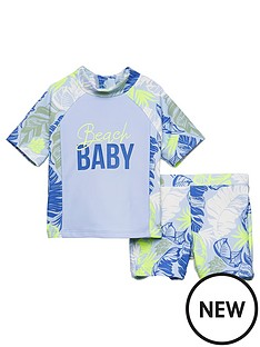 river-island-baby-boys-printed-rash-swim-outfit-blue