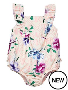 river-island-baby-girls-floral-frill-swimsuit-pink