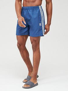 adidas-originals-3-stripe-swim-shorts-navy