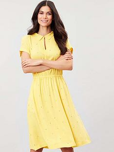 joules-etty-broderie-woven-dress-yellow