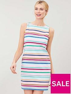 joules-riva-sleeveless-jersey-print-dress-multi