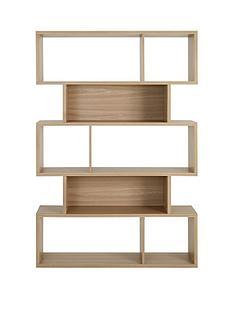 zeus-bookcase