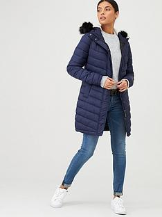 superdry-chevron-faux-fur-super-fuji-parka-navynbsp