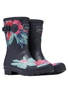 joules-mid-height-printed-welly-navy