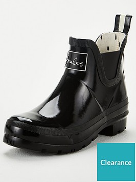 joules-wellibob-ankle-welly-boots-black