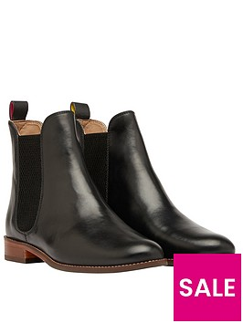 joules-westbourne-leather-chelsea-boots-black
