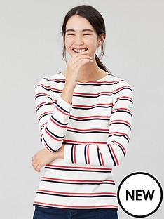 joules-harbour-long-sleeve-jersey-top-cream