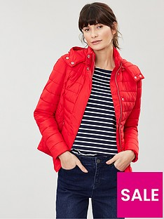 joules-linden-short-padded-jacket-red