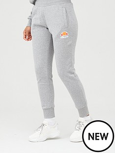 ellesse-queenstown-jog-pant-grey-marl