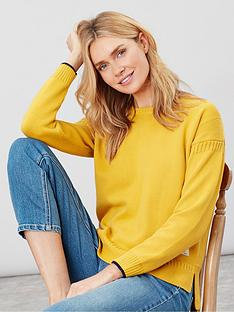 joules-luciana-boxy-guernsay-jumper