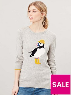 joules-miranda-crew-neck-jumper-grey