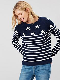 joules-seaport-raglan-jumper-navy