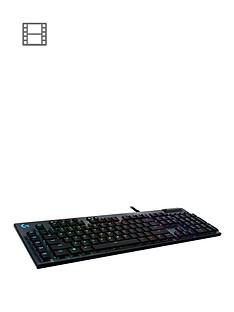 logitech-g815-lightspeed-rgb-mechanical-gaming-keyboard-gl-tactile-na-uk-usb-na-intnl-tactile-switch