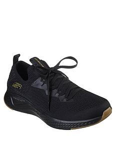 skechers-solar-fuse-trainers-black