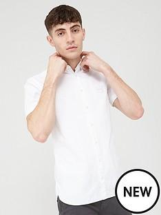 boss-magneton-1-short-sleeve-shirt-white