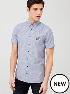 boss-magneton-1-short-sleeve-shirt-navy