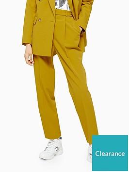 topshop-klara-trousers-ochre