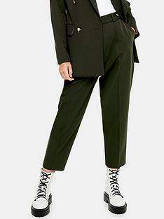 topshop-topshop-klara-trouser-green
