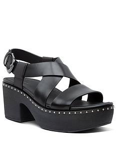 fitflop-pilar-clog-leather-heeled-sandal-black