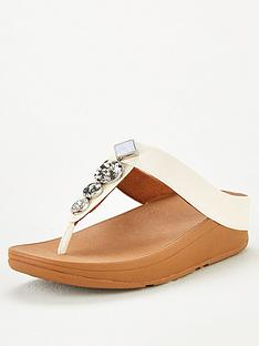 fitflop-fino-textured-circles-toe-post-sandal-white