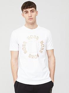 boss-gold-triple-circle-logo-print-short-sleeve-t-shirt-white