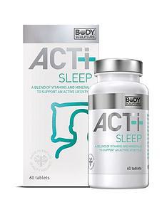 body-sculpture-acti-sleep-1-bottle-60-tablets