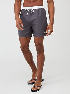 boss-starfish-swim-shorts-grey