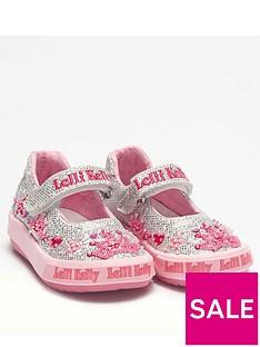 lelli-kelly-tiara-baby-dolly-shoe