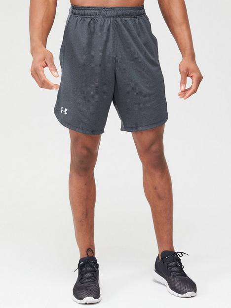 under-armour-trainingnbspknit-training-shorts-blackgrey