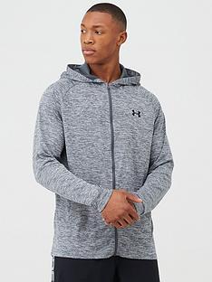 under-armour-tech-20-full-zip-hoodie-greyblack