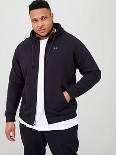 under-armour-plus-size-rival-fleece-full-zip-hoodie-blacknbsp