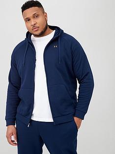 under-armour-plus-size-rival-fleece-full-zip-hoodie-academynbsp