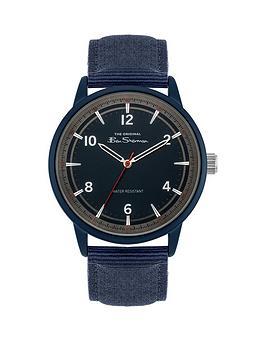 ben-sherman-ben-sherman-blue-and-red-detail-dial-blue-strap-mens-watch