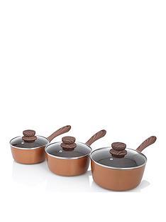 jml-set-of-3-copper-stone-non-stick-saucepans-with-lids