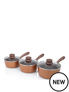 jml-set-of-3-copper-stone-non-stick-saucepans-with-lids