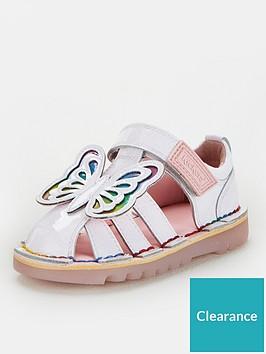 kickers-girls-kick-faeries-patent-sandals-white