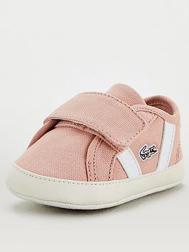 lacoste-infant-sideline-crib-120-trainers-naturalwhite